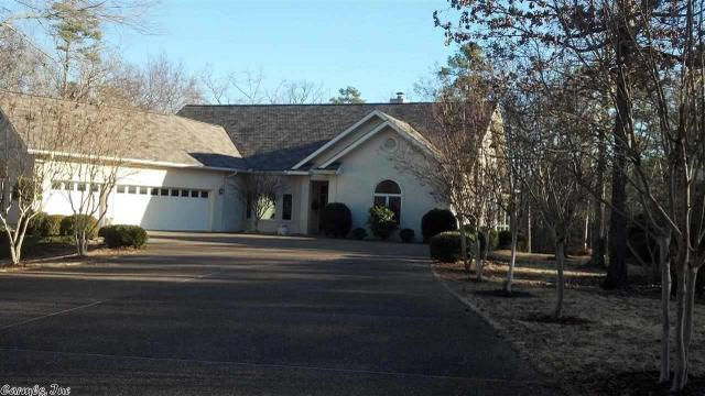 10 Granada Way, Hot Springs Village AR 71909