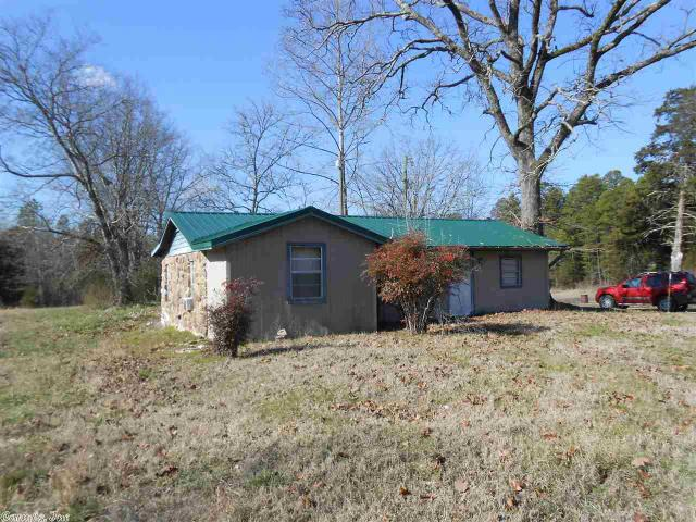 537 Goose Pond Rd, Hot Springs Village AR 71909