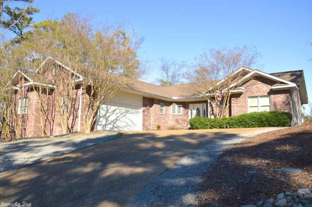 23 Jardinero Way, Hot Springs Village AR 71909