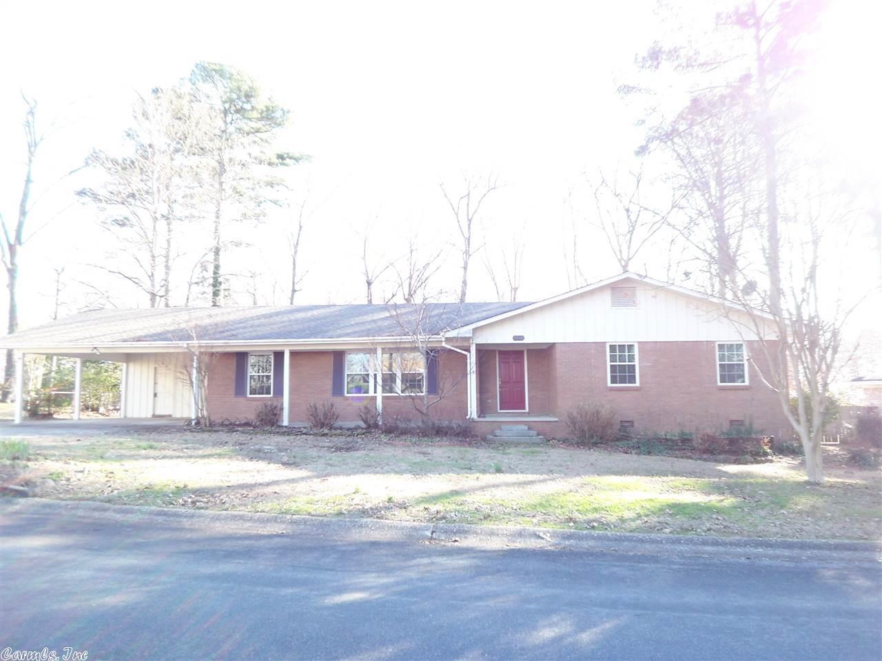 1014 Pinewood, Benton, AR