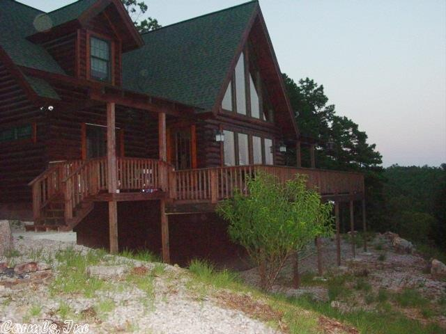 790 Promise Land Dr, Hot Springs National Park AR 71901