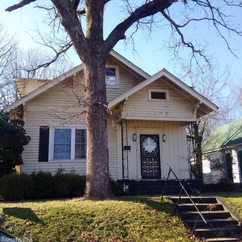 Loans near  S Marshall, Little Rock AR