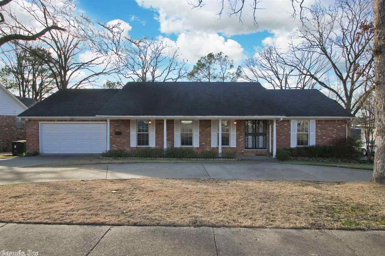 3805 Pope Ave, North Little Rock, AR