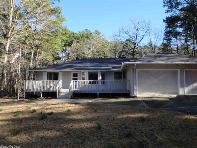 7 Montanes Ln, Hot Springs Village AR 71909