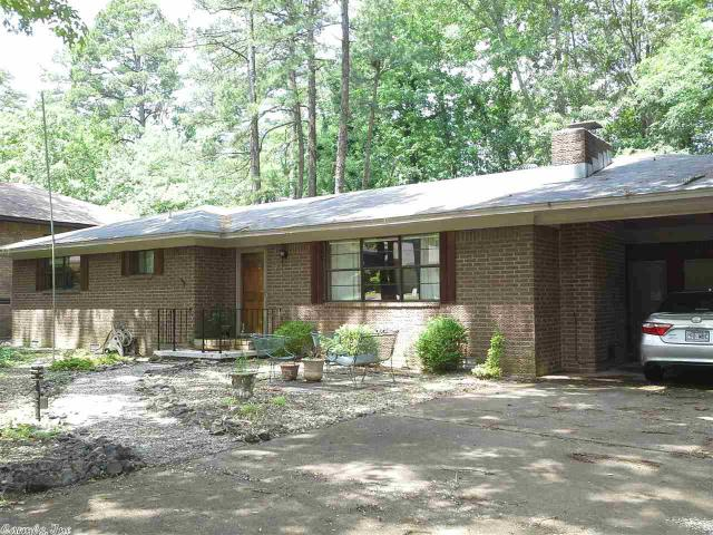 34 Frontera Cir, Hot Springs Village AR 71909