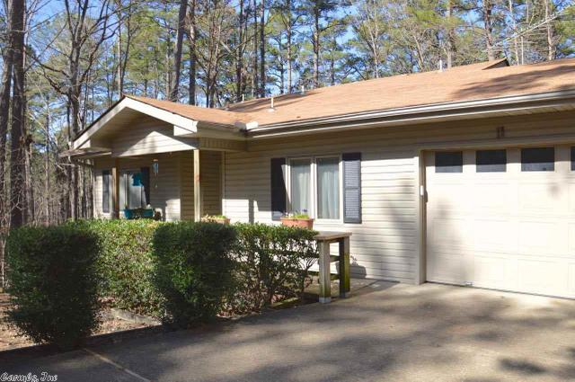 11 Camarzana Ln, Hot Springs Village AR 71909