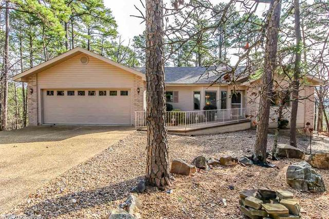 42 Vega Ln, Hot Springs Village AR 71909