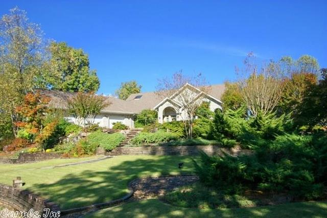 29 Zarpa Way, Hot Springs Village AR 71909