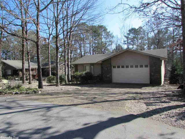 39 Lagranja Cir, Hot Springs Village AR 71909