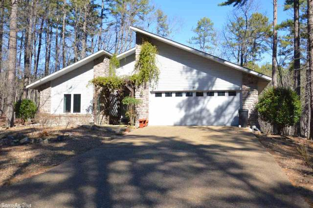 44 Palma Ln, Hot Springs Village AR 71909