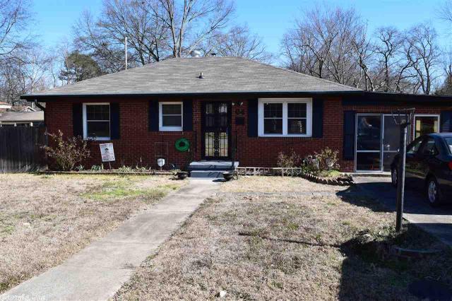 Loans near  Hill Ln, Little Rock AR