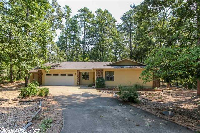 5 Joya Ln, Hot Springs Village AR 71909
