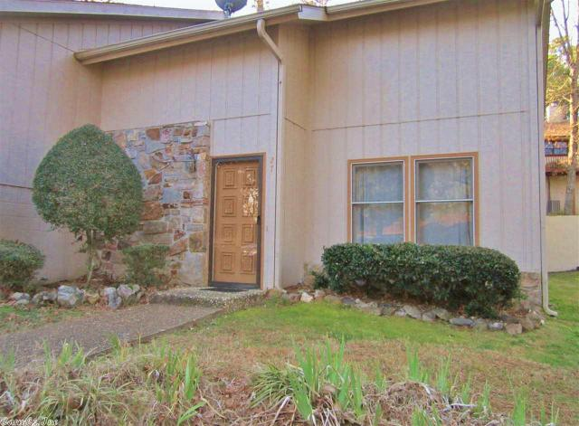 27 Destino Way, Hot Springs Village AR 71909
