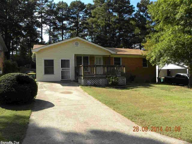 Loans near  Milkyway Dr, Little Rock AR