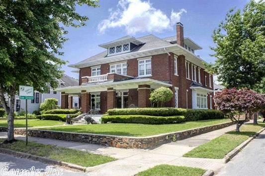 Loans near  S Gaines, Little Rock AR
