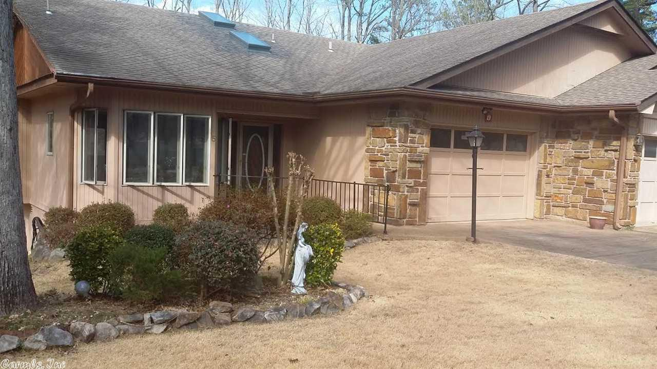 5 Emanuel Ln, Hot Springs Village, AR