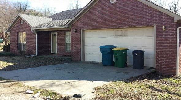 Loans near  S Izard St, Little Rock AR