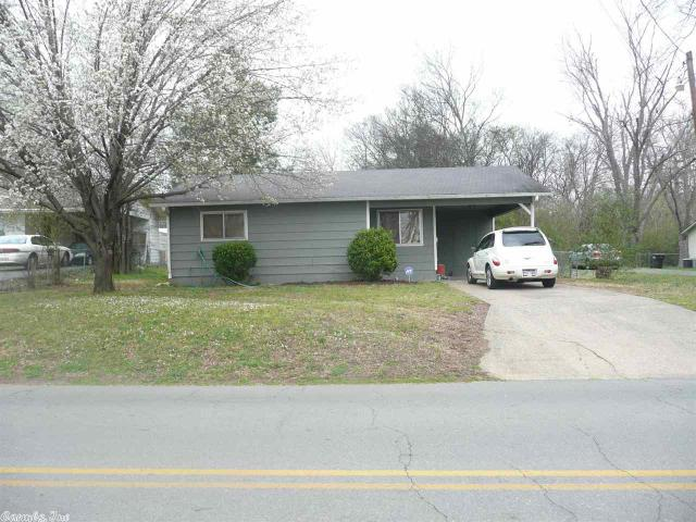 703 W Hazel, Benton, AR