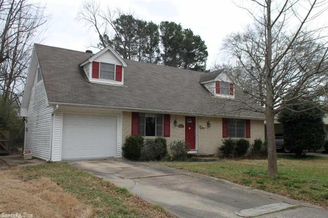 Loans near  Brook Park Dr, Little Rock AR