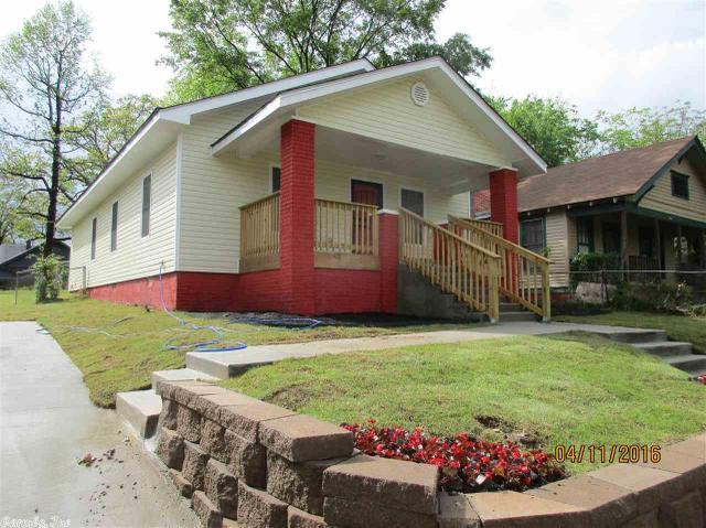 Loans near  Booker St, Little Rock AR