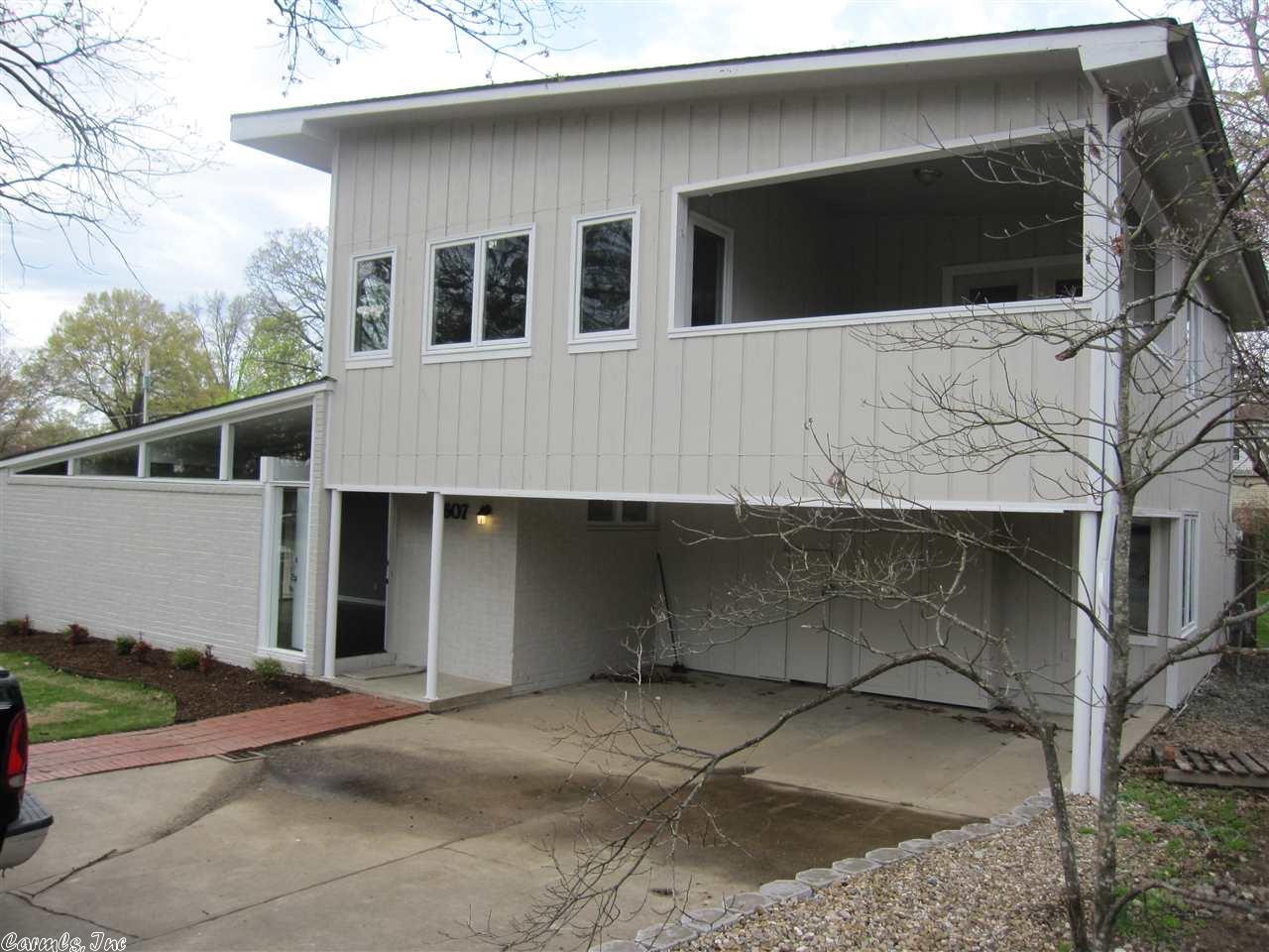 4607 Glenmere, North Little Rock, AR