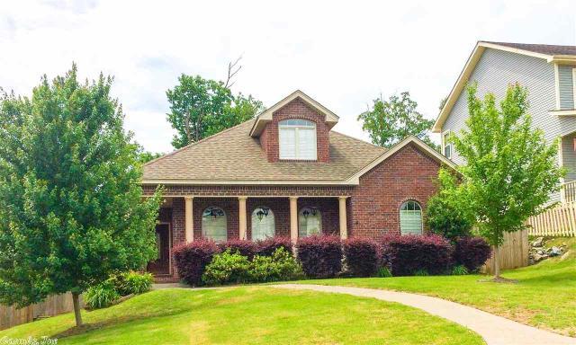 Loans near  Brodie Creek Trl, Little Rock AR
