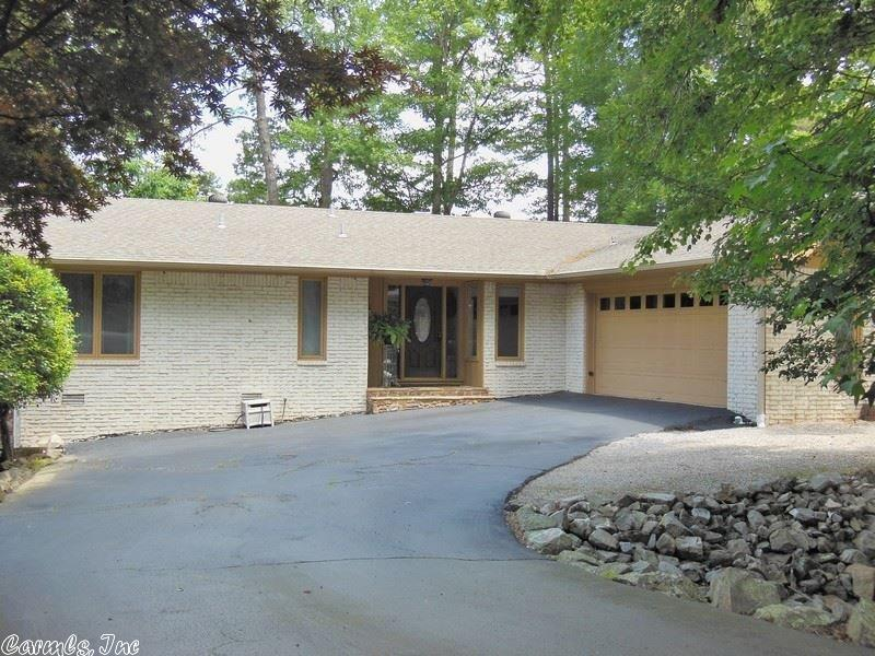7 Libre Cir, Hot Springs Village, AR
