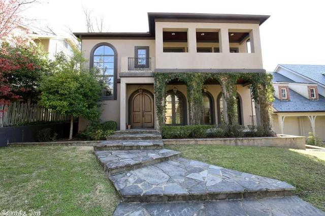 Loans near  Beechwood, Little Rock AR