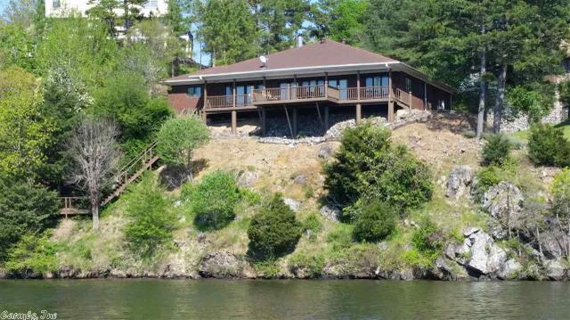 90 Cliff Loop, Hot Springs AR 71913