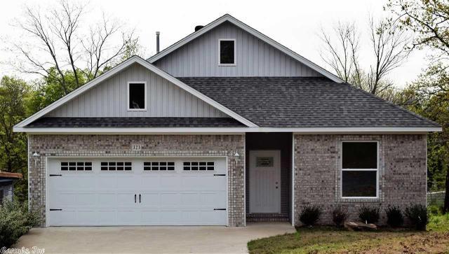 Loans near  S Maple, Little Rock AR