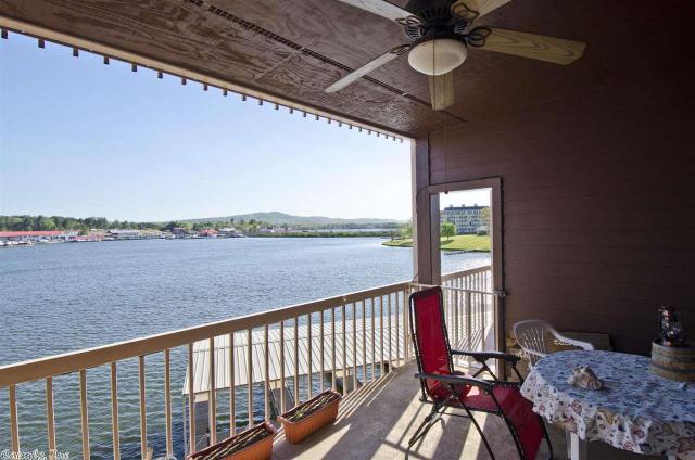 142 Lake Hamilton Dr #APT 308, Hot Springs AR 71913