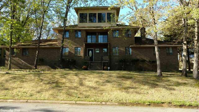 Loans near  Hearthside, Little Rock AR