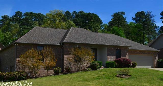 114 Oak Bend Loop, Hot Springs AR 71913