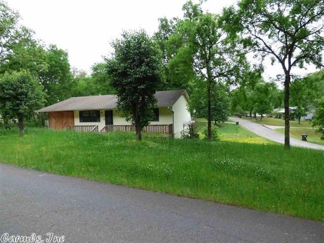 105 Humphreys Rd, Hot Springs AR 71901