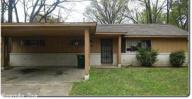 Loans near  Juniper Rd, Little Rock AR