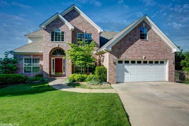 Loans near  Village Grove Rd, Little Rock AR