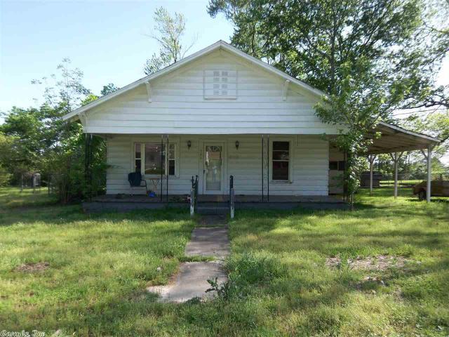 706 W Hazel, Benton, AR