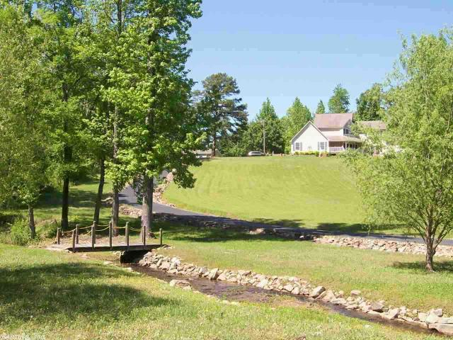 844 Walnut Valley Rd, Hot Springs Village AR 71909