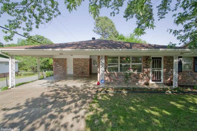 Loans near  N Bryan, Little Rock AR