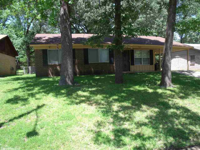 Loans near  Vega Dr, Little Rock AR