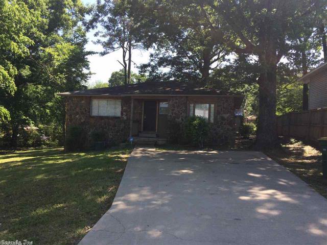Loans near  Perry St, Little Rock AR