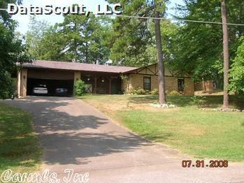 305 Rector Heights Dr, Hot Springs AR 71913