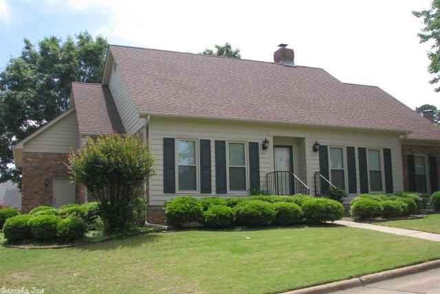 Loans near  Hunters Glen Blvd, Little Rock AR
