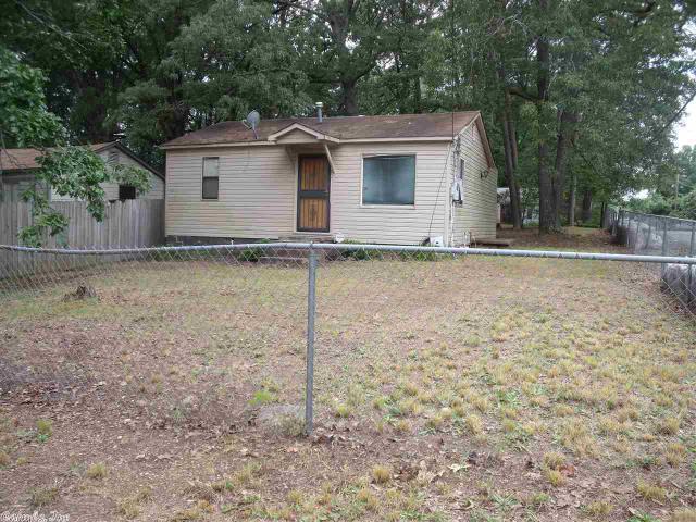 Loans near  Boyd St, Little Rock AR
