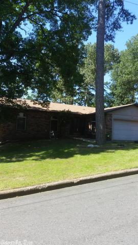 108 Southern Hills Dr, Hot Springs AR 71913