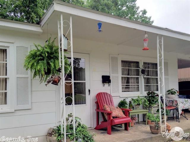 204 First St, Hot Springs AR 71913