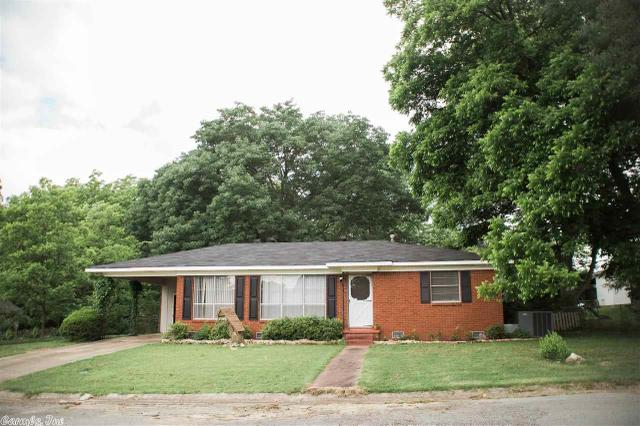 619 Pearl, Benton, AR