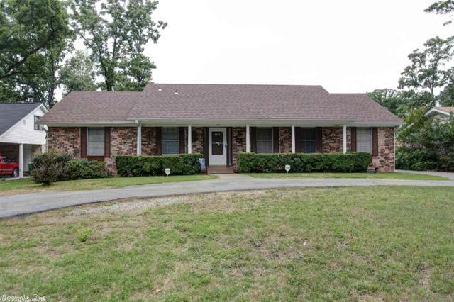 Loans near  W Markham St, Little Rock AR