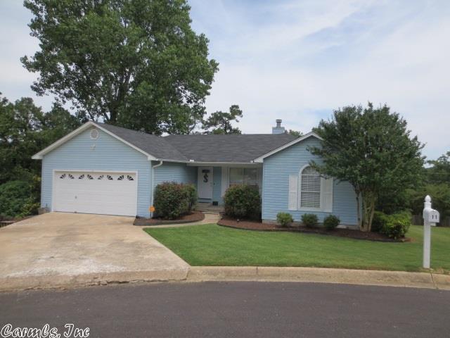 Loans near  Christopher Cv, Little Rock AR