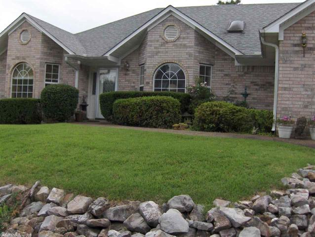 128 Forest View Cir, Hot Springs AR 71913